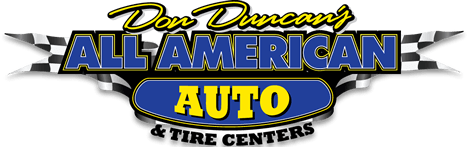American Tire And Auto >> Don Duncan S All American Auto Tire Tires And Auto